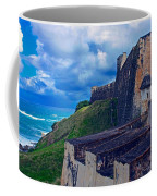 Fort San Cristobal Coffee Mug
