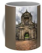Fort Santiago Coffee Mug