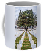 Fort Snelling National Cemetery Coffee Mug