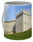 Fort Trumbull Coffee Mug