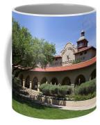 Fort Worth Livestock Exchange Texas Coffee Mug