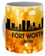 Fort Worth Tx 3 Coffee Mug