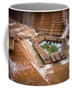 Fort Worth Water Gardens Coffee Mug