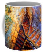 Fortress Steps Coffee Mug