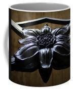 Forum Floral Coffee Mug