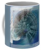 Fossil Ocean Coffee Mug