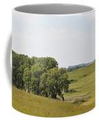 Fossil Prairie Panoramic 3 Coffee Mug