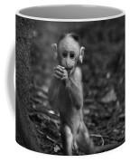 Found Something Interesting Mom Coffee Mug