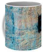 Foundation Eight Coffee Mug by Bob Orsillo