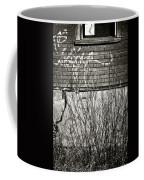 Foundation Faults  Coffee Mug