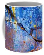 Foundation Number Thirteen Coffee Mug by Bob Orsillo