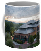Foundry Building In The Morning Coffee Mug