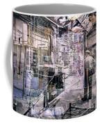 Foundry Workers Coffee Mug
