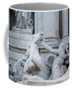 Fountain Di Trevi Coffee Mug