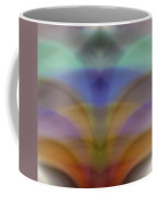 Fountain Of Pastel Color Coffee Mug