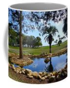 Fountain Of Youth Coffee Mug
