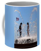 Fountain Of Youth Coffee Mug