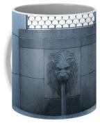 Fountain Seat Coffee Mug