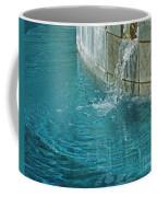 Fountain St Francisville Inn Louisiana Coffee Mug