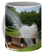 Fountains Coffee Mug