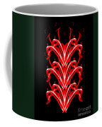 Fountains Of Fire Coffee Mug