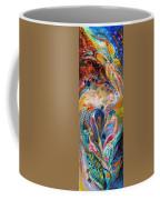 Four Elements Air Coffee Mug