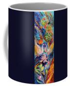 Four Elements Water Coffee Mug