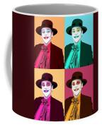 Four Jacks Coffee Mug