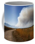 Four Mile Canyon Fire Colorado Coffee Mug