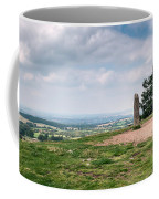 Four Standing Stones On The Clent Hills Coffee Mug