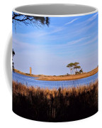 Four Trees H Coffee Mug