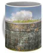 Fourt Moultrie Battery Jasper Wall Coffee Mug