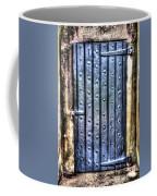 Fourt Moultrie Door Coffee Mug