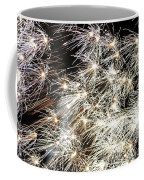 Fourth Of July Fireworks Coffee Mug by Kim Bemis