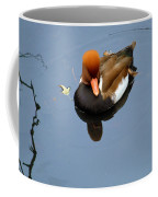 Fowl Ginger Coffee Mug