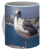 Waterfowl Model Coffee Mug