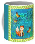 Fox-e Coffee Mug
