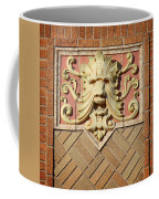 Fox Gargoyle 01 Coffee Mug