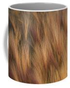 Foxtail Coffee Mug