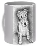 Foxterrier Coffee Mug