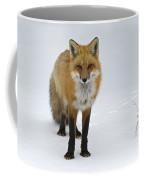 Foxy.. Coffee Mug