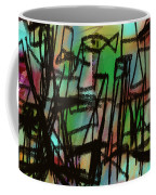 Iguacu Coffee Mug