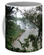 Foz Do Iguacu Coffee Mug