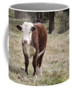 Frack Coffee Mug