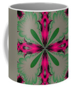 Fractal 002 Coffee Mug