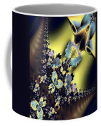 Fractal 009 Coffee Mug
