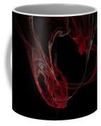 Fractal 26 Garvbage Coffee Mug