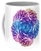 Fractal 5 Coffee Mug