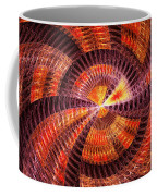 Fractal - Abstract - The Constant Coffee Mug