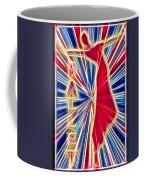 Fractal Ballet Coffee Mug